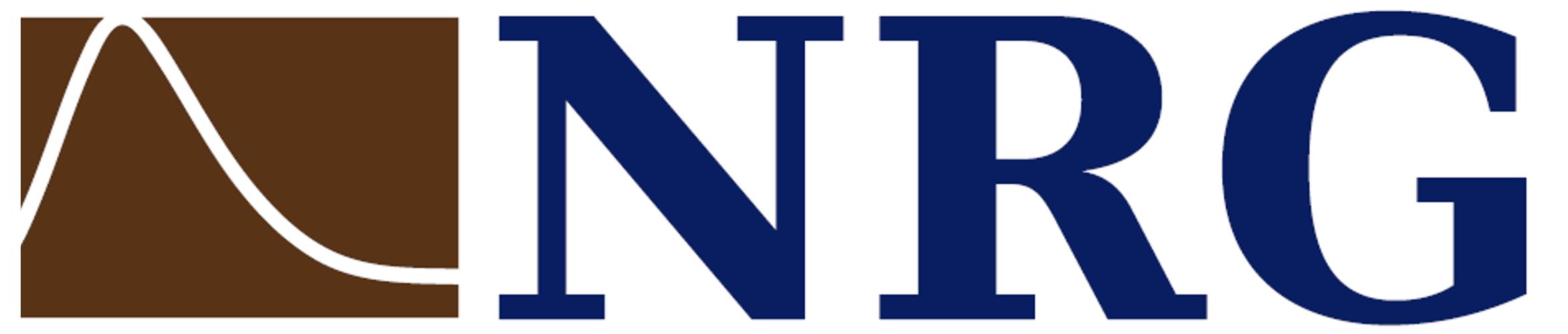 NRG Logotipo